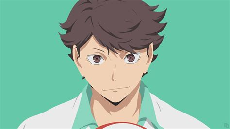 haikyu toru oikawa hd anime wallpapers hd wallpapers