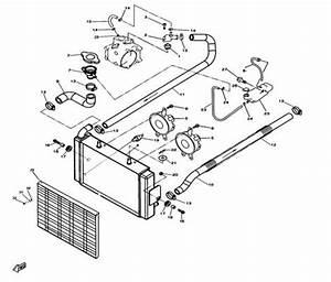 Circuit De Refroidissement : circuit de refroidissement pour quad hytrack hy320 4x2 4x4 achat en ligne pi ces quad ~ Medecine-chirurgie-esthetiques.com Avis de Voitures
