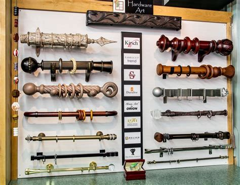 12 best images about custom curtain rods i drapery
