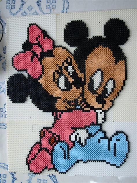 Bügelperlen Vorlagen Disney Bildergebnis F R B Gelperlen Disney