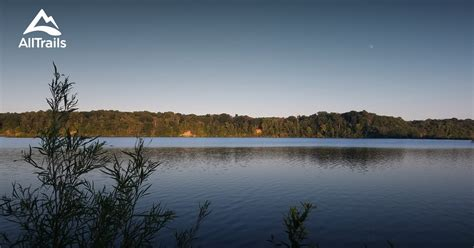 Best Trails In Eagle Creek Park Indiana Alltrails