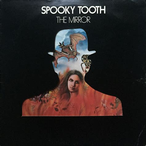 Spooky Tooth  The Mirror At Discogs