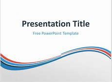 Free White PowerPoint Templates PresentationGOcom