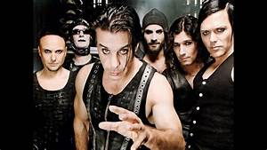 Rammstein New Song 2017 album - YouTube