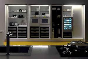 Cuisine Haut De Gamme Italienne : cuisines italiennes haut de gamme 4 cuisines haut de ~ Melissatoandfro.com Idées de Décoration