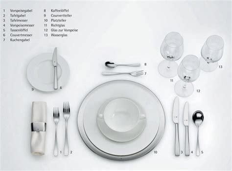 Tisch Eindecken An Festtagen Daskochrezeptde
