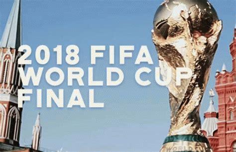 4.7 out of 5 stars. World Cup Final Croatia GIF - WorldCupFinal Croatia France ...