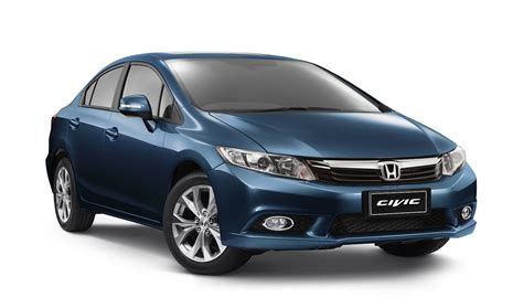Review Honda Civic by Honda Civic Sedan And Hybrid Review Caradvice
