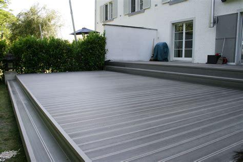 Terrassendielen Die Neuen Materialien by Terrassen Planung Der Wpc Terrassen Profi