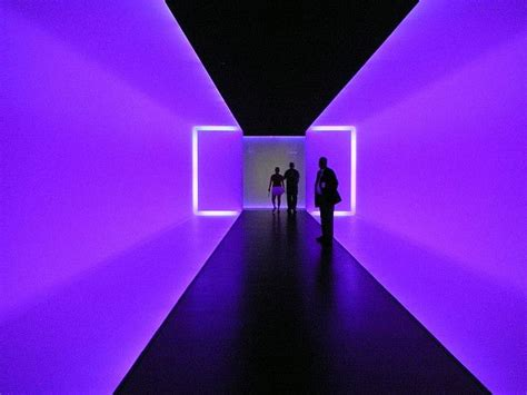 Breathing Lights by Breathing Light Turrell At Lacma Sevenponds