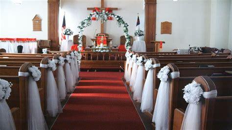 office chairs  women church altar decoration