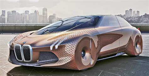 Inhabitat's Week In Green Bmw's Car Of The Future, And More