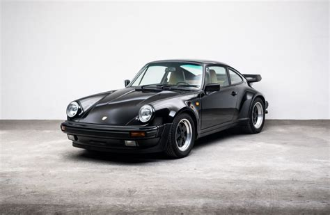 porsche turbo classic classic car find of the week the 1989 porsche 911 turbo