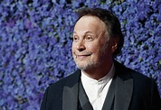 Billy Crystal's new play coming live to Audible