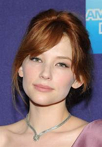 Haley Bennett | Known people - famous people news and ...