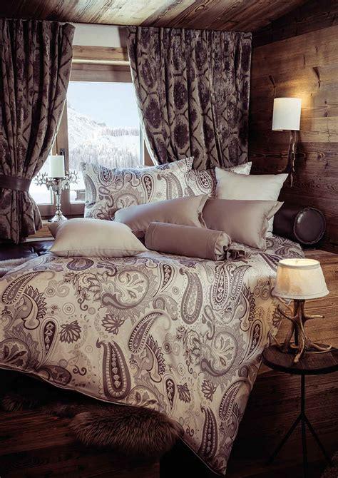 hefel trend bed linen elegance bedding tencel fabric