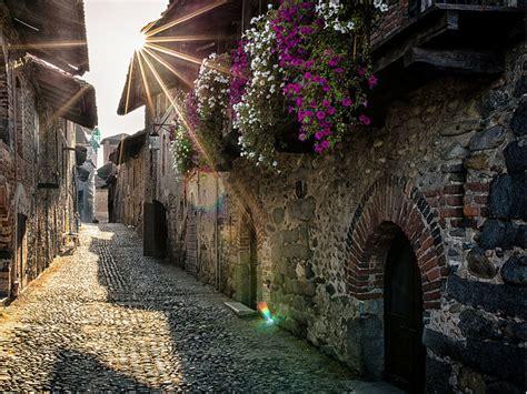 ricetto di candelo candelo un oasi di pace medievale in cer vita in cer