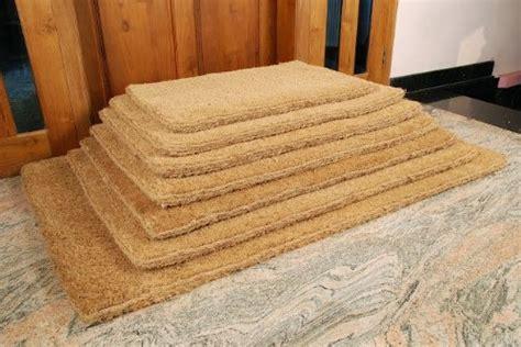 Coco Doormat by Kempf Coir Coco Doormat 30 By 48 Inch Door Mats