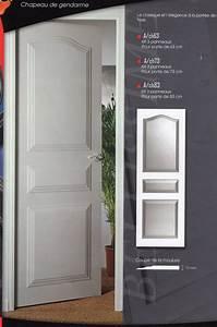 Habiller Une Porte Intérieure : kit habillage porte interieure tableau isolant thermique ~ Dailycaller-alerts.com Idées de Décoration
