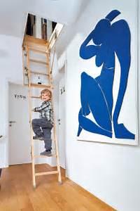 Treppe Zum Dachboden Nachträglich Einbauen : dachbodentreppe einbauen ~ Orissabook.com Haus und Dekorationen