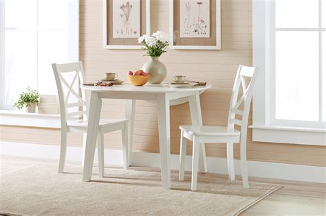 jofran simplicity  table   chair set