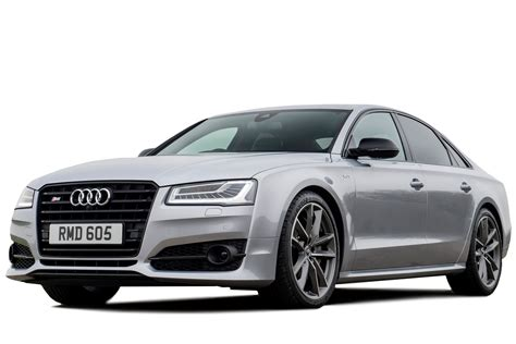 audi  saloon  review carbuyer