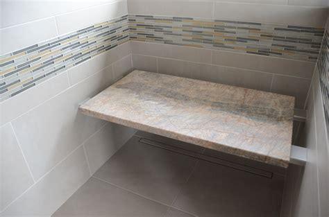 ada shower seat dimensions