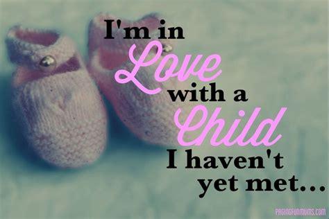 im  love   child  havent  met   love