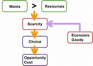 O level GCE Notes of subjects: BASIC ECONOMIC PROBLEM