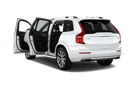 2017 Volvo Xc90 Reviews And Rating
