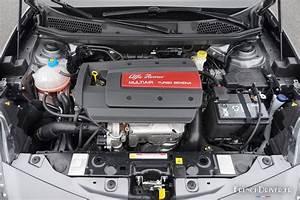 Essai Alfa Romeo Giulietta 1 4 Multiair 170 : essai alfa romeo giulietta lusso un air d 39 italie french driver ~ Medecine-chirurgie-esthetiques.com Avis de Voitures
