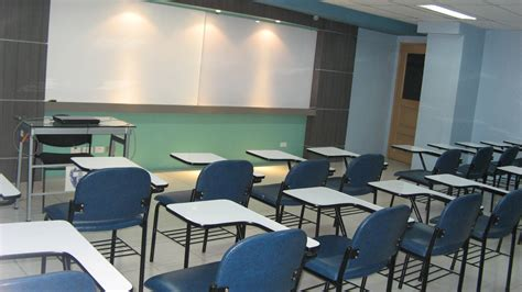 facilities ust graduate school