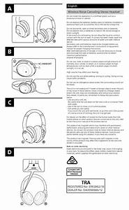 Sony Wh-1000xm3 Reference Guide Leaks