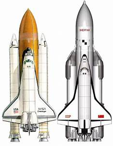 What is the difference between a space shuttle and a ...