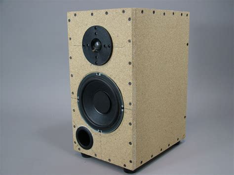 audiophile studio reference monitor  kit components