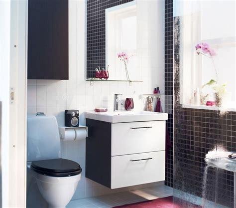 bathroom ideas ikea bathroom black and white small small space ikea