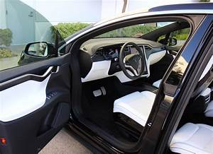 Tesla quietly discontinues ventilated seats in Model S and Model X
