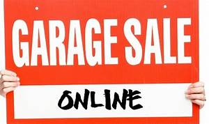 The Style Journals  Online Garage Sale