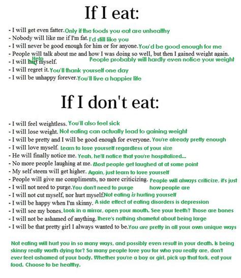 eating disorders  advice support images