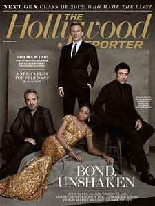 Bond Franchise: Daniel Craig's 'Skyfall' Brought It Back ...