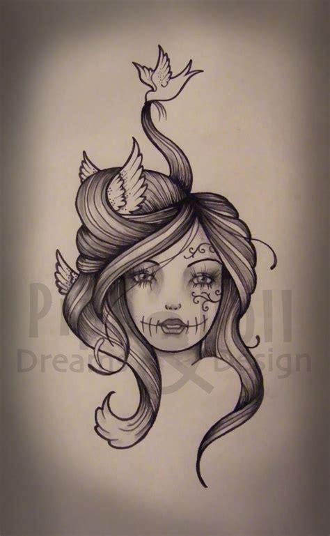 Custom Tattoo Designs Pipedolls
