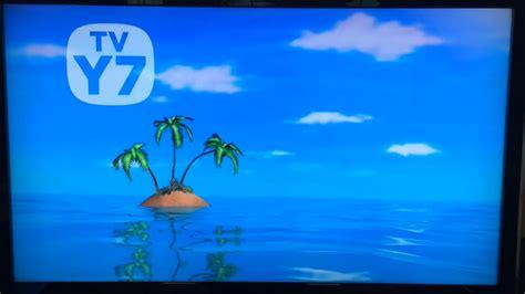 The Bikini Atoll Island In The New Intro Looks Awfully