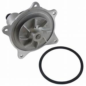 Water Pump For Chrysler Dodge Caravan Mini Van V6 3 8l 3