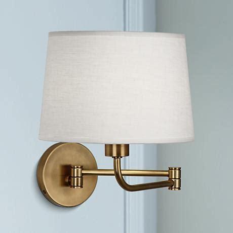 robert koleman brass plug in swing arm wall l u2414 lsplus com