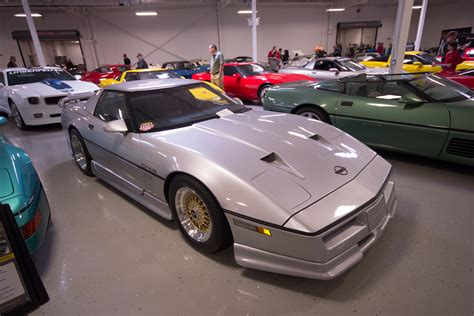 lingenfelter collection open house recap  gm