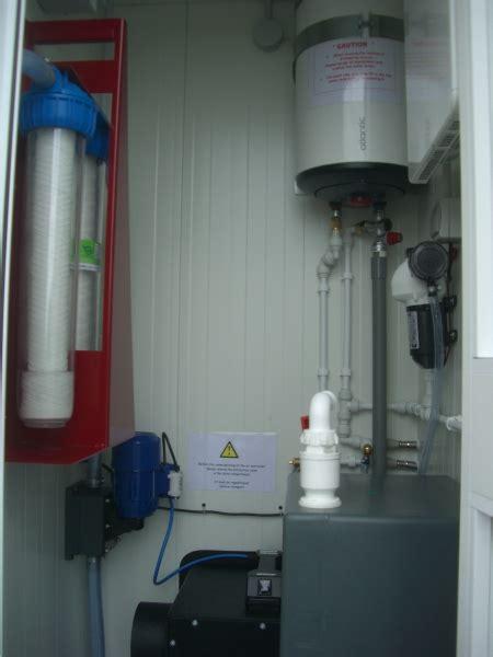 mobile decontamination units  stages dcu