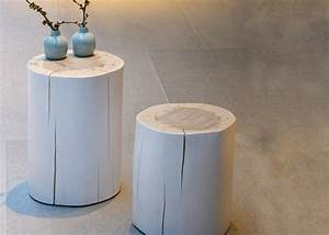 Table Basse Tronc D Arbre Fashion Designs