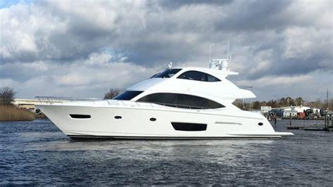 viking  motor yacht  stock galati yacht sales
