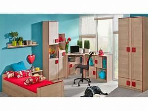 Jugendzimmer Für Mädchen : jugendzimmer f r m dchen jungen mickys 01 7 tlg ei ~ Michelbontemps.com Haus und Dekorationen
