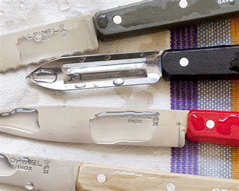 essential knives for the kitchen essentials kitchen knife set le petit jardin